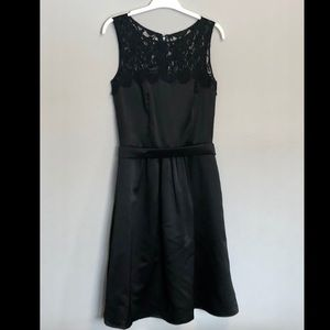 LBD - Little Black Dress with POCKETS